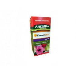 KARATE - Insekticid k hubení savého a žravého hmyzu 50ml