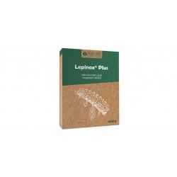 LEPINOX Plus proti housenkám motýlů