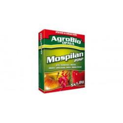 Mospilan 20 SP - širokospektální insekticid 5x5g