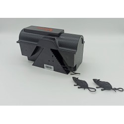 Elektronická past na myši VICTOR Multi-kill
