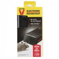 Elektronická past na myši VICTOR M250S