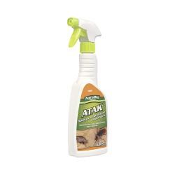 ATAK - Sprej proti štěnicím a švábům 400ml