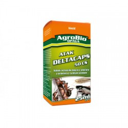 Atak - DeltaCaps 25ml