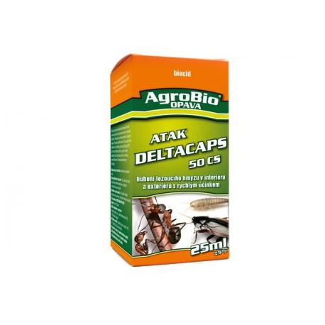 Atak - DeltaCaps 25ml