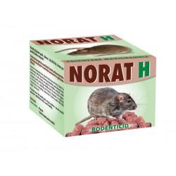 Norat H - granulek hubení myší a potkanů