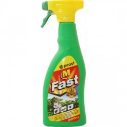 Fast M proti mandelince, mšicím a housenkám